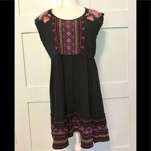 JWLA cotton dress size L